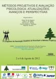 Métodos projetivos e avaliação psicológica: atualizações, avanços e perspectivas