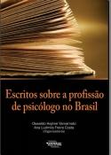 Escritos sobre a profissão de Psicólogo no Brasil