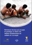 Referências Técnicas para a atuação de psicólogos no âmbito das Medidas Socioeducativas em Unidades de Internação